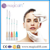 Magicalift Hot Salts Face Face lift 3D Pdo Thread Lift