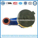 Mètre d'eau général de corps de fer de gicleur multi avec des pièces de mécanisme d'herbe