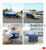 8000gallon Watering Truck 8cbm Tankwagen 120HP 5000liter Water