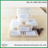 Pacote padrão de congelação do International do verificador do refrigerador e do teste de Europa (ISO 15502/GB8059.1-4)