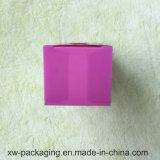 Изготовленный на заказ складывая коробка для упаковывать волдыря игрушек