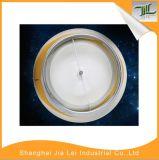 Difusor plástico do ar da válvula de disco da cor branca para o sistema da ATAC