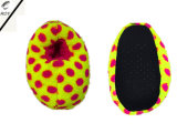 Deux chaussures de pain de bébé de couleur (RY-SL1648)