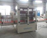 Maquinaria líquida anticorrosiva del embotellado del ácido clorhídrico
