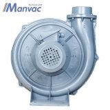 Os ventiladores industriais de Turbo enviam o ventilador de vácuo