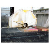 De Zagende Machine van de Brug van de steen met Graniet/Marmeren Scherpe Machine (HQ400/600)