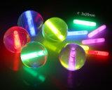 Esfera Bouncingball popular do fulgor da esfera de salto do fulgor (QK439)