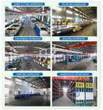 Fabricación de metal de Alemania para las piezas de la maquinaria de envasado