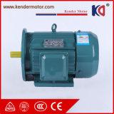 변하기 쉬운 속도를 가진 전기 AC 수도 펌프 모터