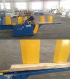 販売のための木製パレット溝を彫る機械