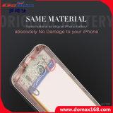 Teléfono móvil de 9000 mAh de la batería clip trasero banco para el iPhone 7 Plus