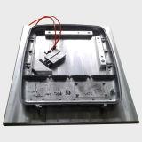 Приспособления алюминия подвергая механической обработке для автозапчастей