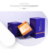 고급 장방형에 의하여 염색되는 서류상 마분지 헬스케어 제품 수송용 포장 상자