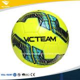 Gioco del calcio di cuoio del PVC EVA di standard 2.7mm di affare