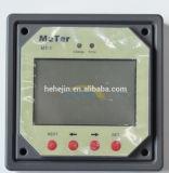 Y-zonne Mt1 Verre LCD Meter voor het ZonneControlemechanisme van de Last