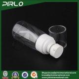 60ml 2oz rimuovono la bottiglia facciale dello spruzzo del siero della pompa dello spruzzo della bottiglia dell'imballaggio dell'essenza dell'olio dello spruzzo della bottiglia della lozione vuota cosmetica di plastica del corpo