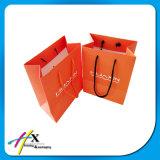 Form-leichter kundenspezifischer Druck-weißer Packpapier-Beutel
