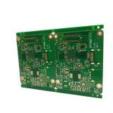 Mehrschichtige elektronische Bauelemente gedruckte Schaltkarte für Elektronik-Industrie
