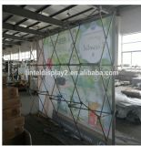 Portable Pop up Tension Fabric Wall Display