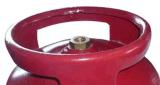 Gas-Zylinder-Gas-Flasche Nigeria-Afrika LPG für Haushalt