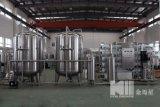 Водоочистка и разливая по бутылкам заводы