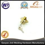 FL-5517 중국 아연 합금 가구 저장 자물쇠