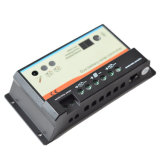 Epever 10A/20A 12V/24V Solarcontroller mit Duo-Batterie für RV dB-10A