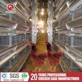 Matériel complètement automatique de volaille de ferme pour la ferme du Zimbabwe (A-3L120)