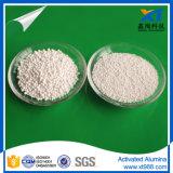 Professionele Absorberende Geactiveerd Alumina