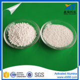Alumine absorbante de professionnel activée