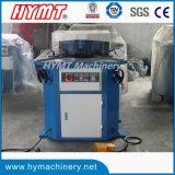 Máquina de corte de entalhadura de canto hidráulica da estaca do ângulo QF28Y-6X200 fixo