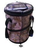 Grande sacchetto più freddo isolato pranzo Morbido-Parteggiato a finestra portatile di grande capienza