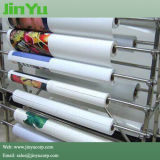 180g High Gloss Microporous Adhesive PP Paper Banner