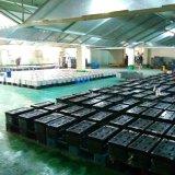12V de Batterij van de Lader van de 100ahRaket voor de Telecommunicatie van het Zonnestelsel van UPS