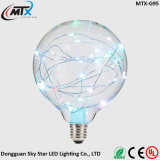 Birnen LED des LED-Weihnachtsbirnenlichtes LED beleuchtet Lichter der LED-Lampe LED für Haus, MTX LED Glühlampen CER LED sternenklare Birnen-Dekoration-Beleuchtung