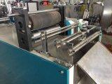 Линия прессуя машина застежки -молнии цепи зажима PP PE/для застежки -молнии кладет в мешки (BC-45)