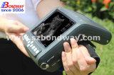 Scanner d'ultrason de batteries au lithium de grande capacité pour le vétérinaire