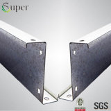 C-Form galvanisierte StahlPurlin mit Locher-Löchern für vor ausgeführtes Gebäude