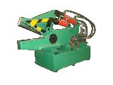 Machine van het Metaal van de Scheerbeurt van het Metaal van de Scherpe Machine van de Scheerbeurt van de scheerbeurt de Hydraulische Hydraulische Scherpe (Q08-125)