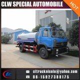 8cbm15cbm de Tankwagen van de Sproeier van het Water