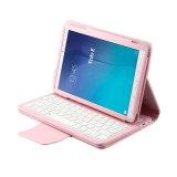Fabrik-Preis Bluetooth Tastatur-Folio für Tabulator E der Galaxie-T560