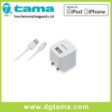 Soem Apple iPhone 6 Plus/5/5s/5c Wechselstrom-Wand-Aufladeeinheit