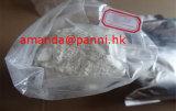 El blanco farmacéutico del 99% Winstrol pulveriza  /Ningún no del CAS de los efectos secundarios: 10418-03-8