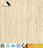 Marmorblick-voll polierte glasig-glänzende Fußboden-Porzellan-Fliese für Badezimmer (Y60072)