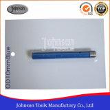 Diamant-Kernstoßbohrer des Diamant-Hilfsmittel-Od10mm für Stein