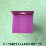 おもちゃのまめの包装のためのカスタム折るボックス