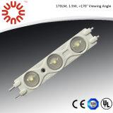 170lm/PC와 전망 각 >170deg. SMD 2835 UL 주입 LED 모듈