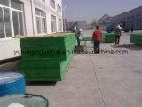FRP поручень сетки напольных покрытий GRP Сетка Открыть Решетки