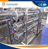Système d'épuration de l'eau diplômée par ce d'osmose d'inversion