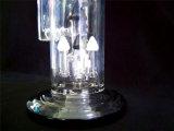 Tubulação de água de vidro maravilhosa do tabaco AA051